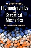 img - for Thermodynamics and Statistical Mechanics: An Integrated Approach (Cambridge Series in Chemical Engineering) book / textbook / text book