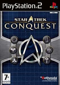 Star Trek: Conquest (PS2)