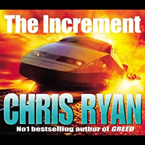 The Increment Audiobook
