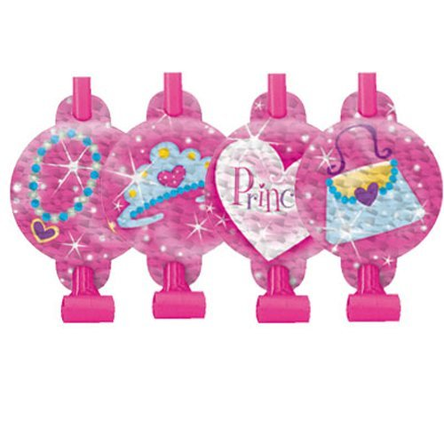 Princess Prismatic Blowouts 8ct