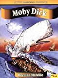 Moby Dick (Troll Illustrated Classics)