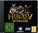 Heroes of Might and Magic V - Gold Ed...