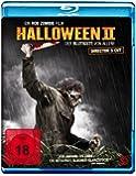 Rob Zombies Halloween II (Director's Cut) [Blu-ray] - Single