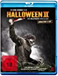 Rob Zombies Halloween II (Director's...