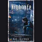 Nightlife | [Rob Thurman]