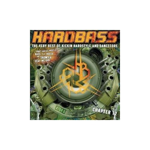 HARDBASS V12 preview 0