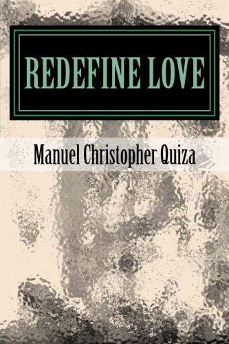Redefine Love