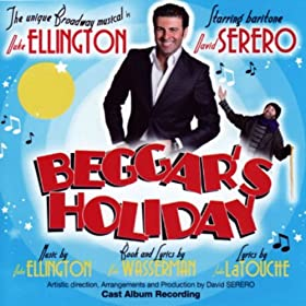 Beggar's Holiday (From a Musical)