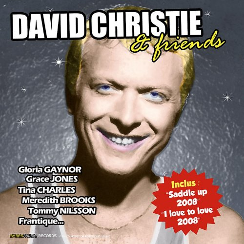 David Christie - David Christie & Friends - Zortam Music