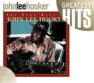 Very Best of John Lee Hooker