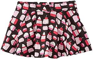 kate spade york Baby Girls' Circle Skirt-Pastries Print