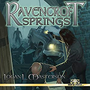 Ravencroft Springs Audiobook