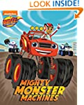 Mighty Monster Machines (Blaze and th...