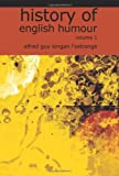 History of English Humour: Vol  1 (of 2) With an Introduction upon Ancient Humour