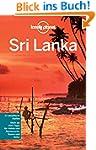 Lonely Planet Reisef�hrer Sri Lanka (...
