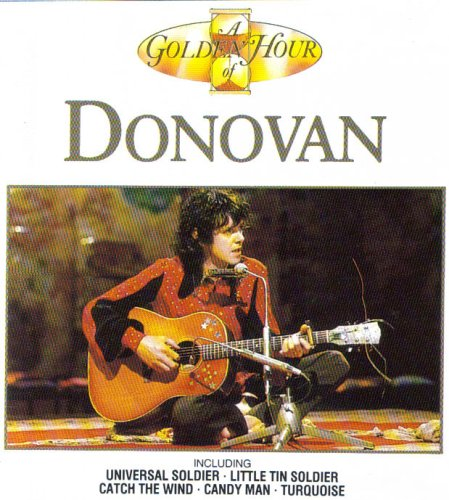 Donovan-A Golden Hour Of Donovan-CD-FLAC-1990-FiXIE Download