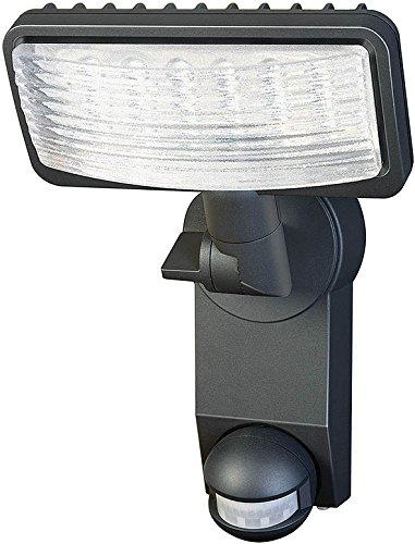 Brennenstuhl City LED Leuchte Premium City LH2705 PIR IP44 mit Bewegungsmelder 1179620