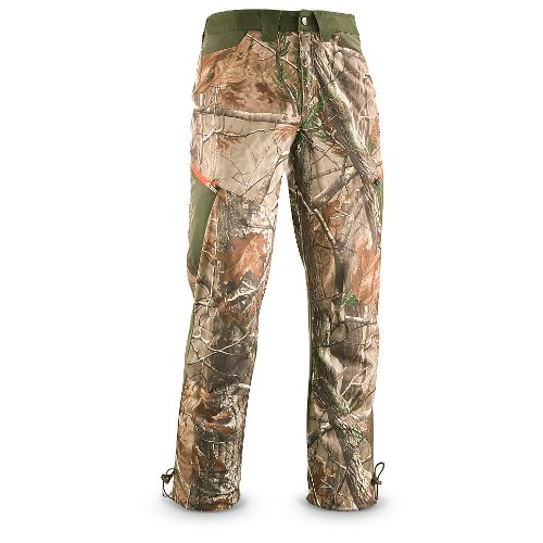 Men's Ridge Reaper® Early Season Hunting Pants Bottoms by Under Armour