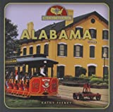 img - for Alabama (From Sea to Shining Sea, Second) book / textbook / text book
