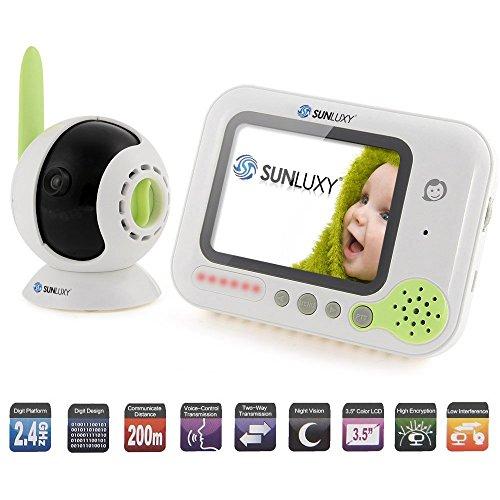 sunluxyr-vigilabebes-monitor-inalambrico-24g-para-bebe-con-pantalla-lcd-de-35-vision-nocturna-automa