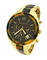 Michael Kors Chronograph 50M Ladies Watch - MK5246