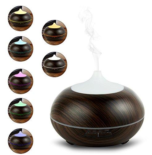 Nox24 Aroma Diffuser-Duftspender-Ultraschallvernebeler
