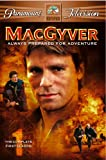 Macgyver - the Complete First Season [DVD] [1985]