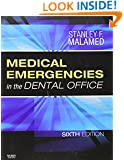 Medical Emergencies in the Dental Office, 6e