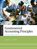 img - for Fundamental Accounting Principles, Volume 1, Thirteenth CDN Edition book / textbook / text book
