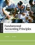 img - for Fundamental Accounting Principles, Volume 1, Thirteenth CDN Edition book / textbook / text book