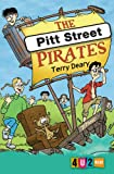 Terry Deary Pitt Street Pirates (4u2read)