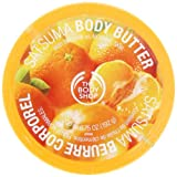 Satsuma Body Butter Hydration for Normal Skin with Satsuma Oil (200ml/192g/6.75 OZ)