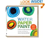 Water Paper Paint: A Creative Card-Pa...