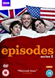 Episodes - Series Two [DVD]