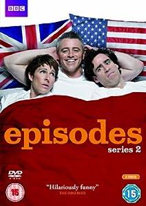 Episodes - Series Two [DVD]