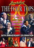 Four Tops: 50th Anniversary Concert