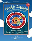 Math Games Played with Cards and Dice, Grades 4-6