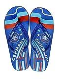 Jollify Reetek Blue Flip flop