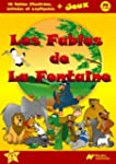 Les Fables de La Fontaine, CD-Rom lud...