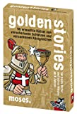 Moses 107149 - Black Stories Junior - Golden Stories