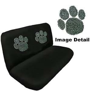 Amazoncom rhinestone seat covers Automotive