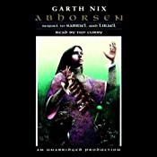 Abhorsen | [Garth Nix]