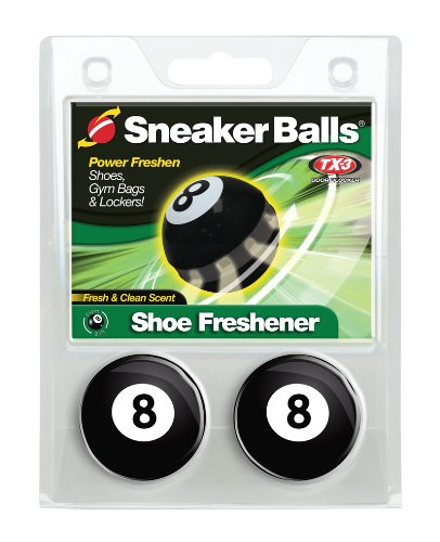 Eight Ball Sneaker Ball Face