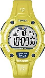 Timex Unisex-Armbanduhr Sport Digital Quarz Plastik T5K684
