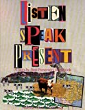 img - for By Martha Graves Cummings Listen, Speak, Present: A Step-by-Step Presenter's Workbook (1st Edition) book / textbook / text book