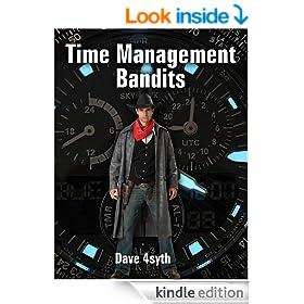 Time Management Bandits