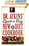 Dr. Atkins' Quick Easy New Diet Cookbook