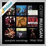 Complete Recordings: 1956 - 1959