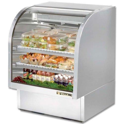 True Refrigeration Service front-163955
