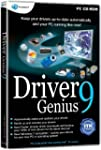 Driver Genius 9 (PC CD)